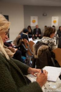 journee entreprenariat au feminin, cité des metiers, marseille
