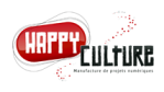 LOGO HAPPY CULTURE
