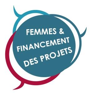 LOGO FEMMES ET FINANCEMENT DES PROJETS