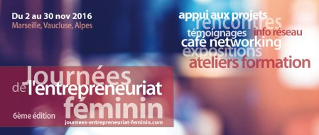 potentielles-journees-entrepreneuriat-feminin 2016