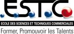 Logo ESTC Marseille